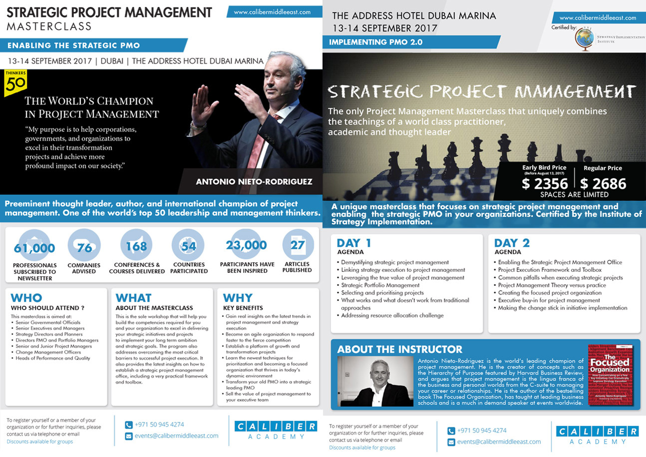 strategic-project-management-caliber-middle