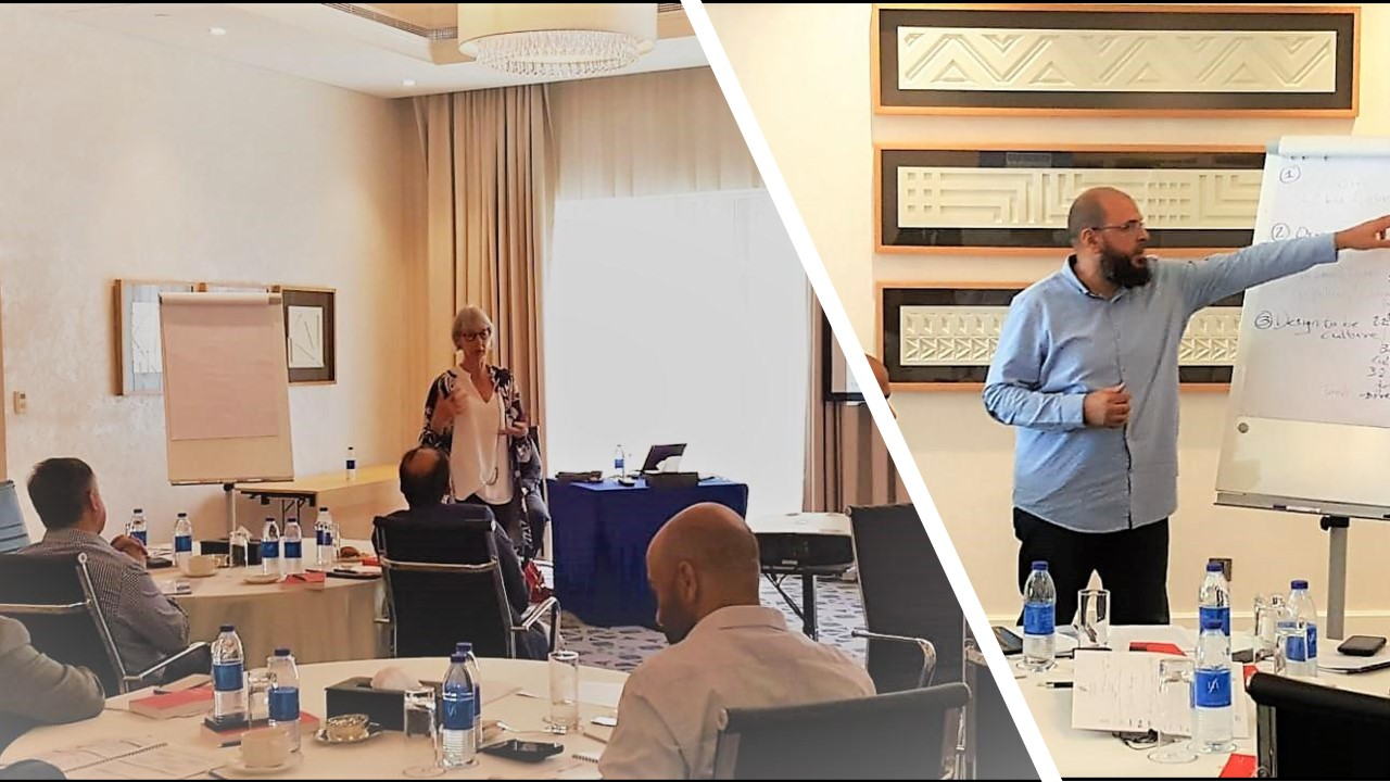 Organization Culture Master Class, Dubai 2019