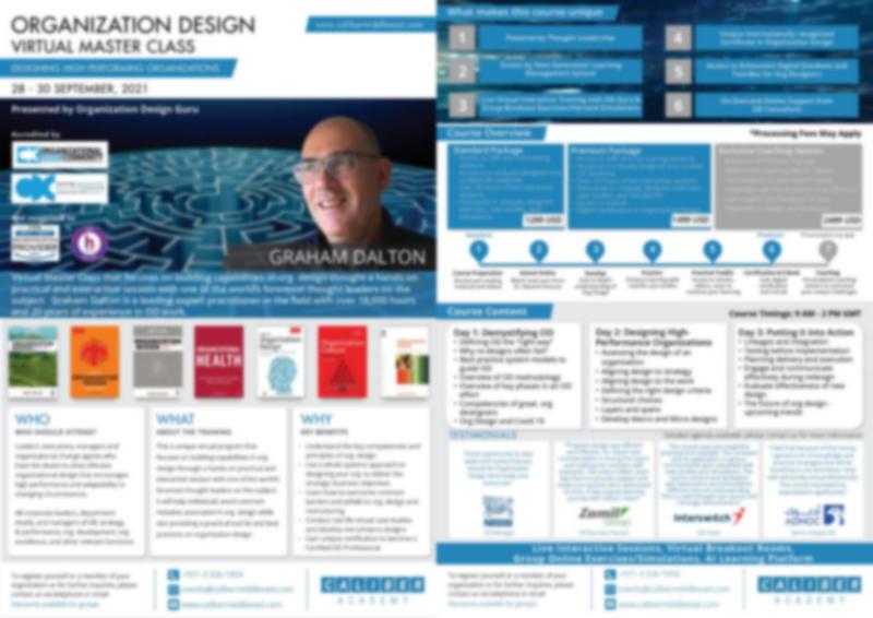 Virtual Organization Design Master Class September 28-30 2021-1